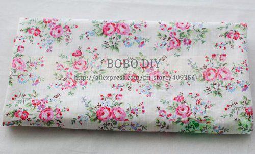 Goedkope , koop rechtstreeks van Chinese leveranciers: Naam van het product:roze rozen bloem vintage retro print katoenen beddengoed quilt fabricSamenstelling:/linnen katoenBreedte:150cmInhoud van de verpakking:1 unit=150cm*100cmOntwerpen:roosHoud