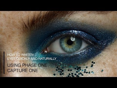 How to Naturally Whiten Eyes in Photoshop and Capture One   Fstoppers
