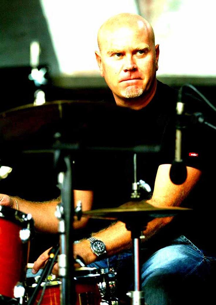 Roberto Gatto #Jazz #Drummer #Batteria #Drums