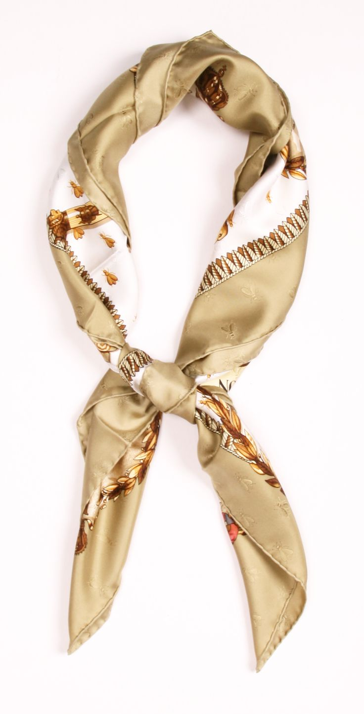 HERMES SCARF/WRAP @Michelle Flynn Coleman-HERS