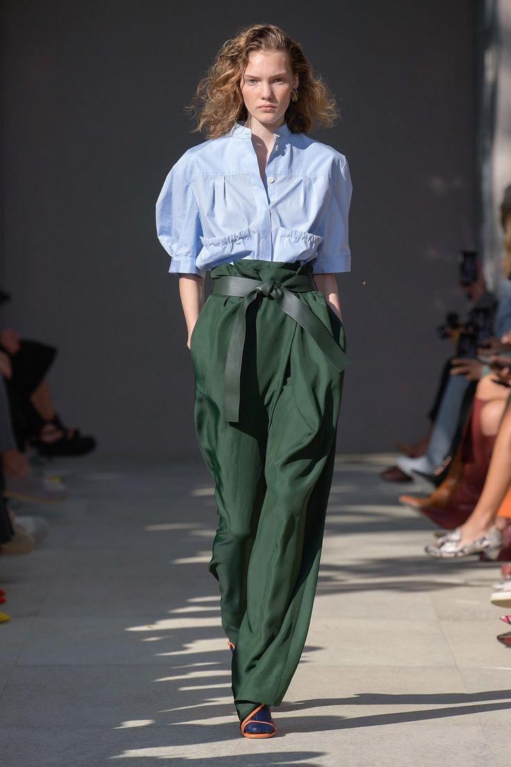 Salvatore Ferragamo Spring 2020 Ready-to-Wear Fashion Show
