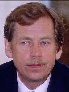 Vaclav Havel, RIP