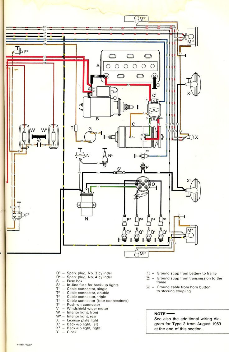 88 best images on pinterest electric electrical engineering wiper motor further automatic transmission wiring diagram in addition [ 736 x 1132 Pixel ]