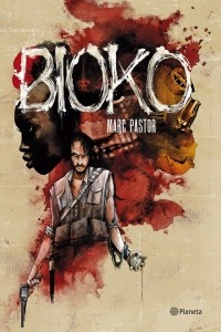 Reseña de Bioko de Marc Pastor