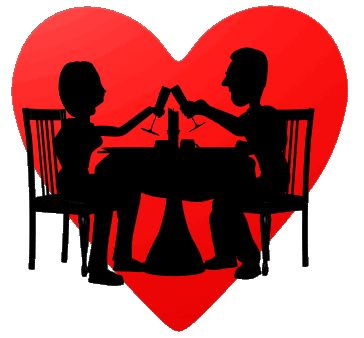 Valentine Day Restaurant Deals Round-up! Lots of great deals & Coupons for VDAY!