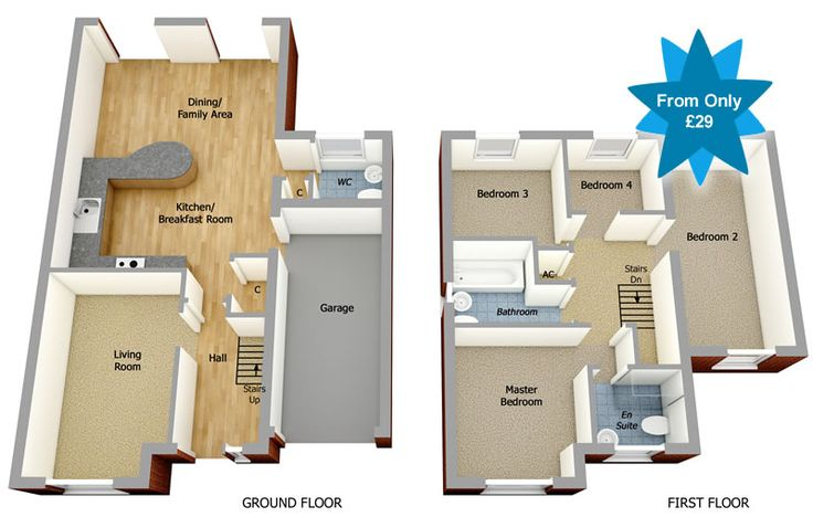two story house plans 3d google search houses apartments layouts pinterest story house. Black Bedroom Furniture Sets. Home Design Ideas