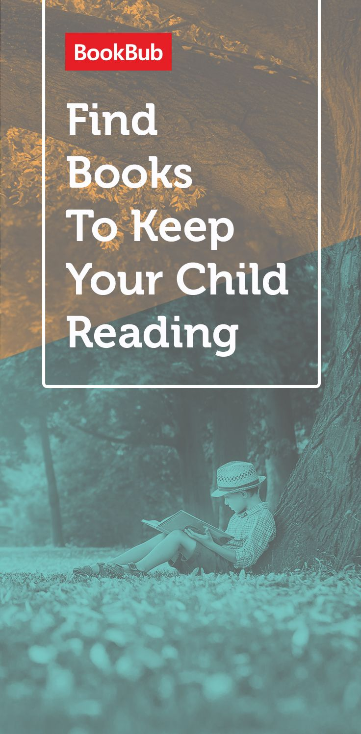 Teach A Child To Read And It Lasts A Lifetime: Join Bookbub And Get Daily