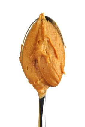1 ounce cream cheese 1 tablespoon natural peanut butter 1 tablespoon heavy cream 10 drops liquid sucralose — or sugar-free sweetener of choice to taste ⅛ teaspoon ground cinnamon  Blend all ingredients in a small bowl.