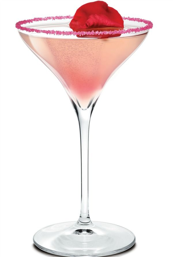 Valentine Cocktail Party Ideas Part - 41: 3 Sexy Valentine Cocktail Ideas By Celebrity Chef Travis London