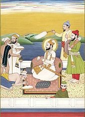 India History - A Sikh is a follower of Sikhism, a religion that originated in the 15th century in the Punjab region of South Asia or a member of the Sikh people.