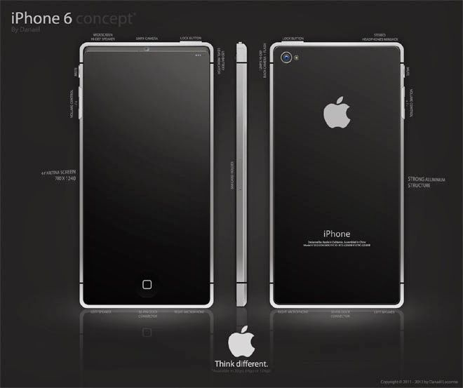 Analyst Upgrades Apple, Says the iPhone 6 Will Be Huge