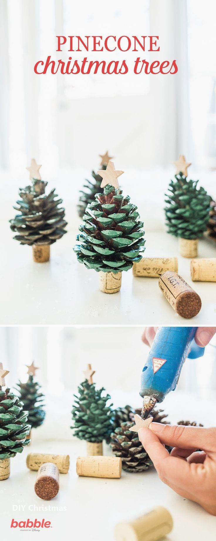 Simple Ideas for DIY Christmas Party Christmas Party Table