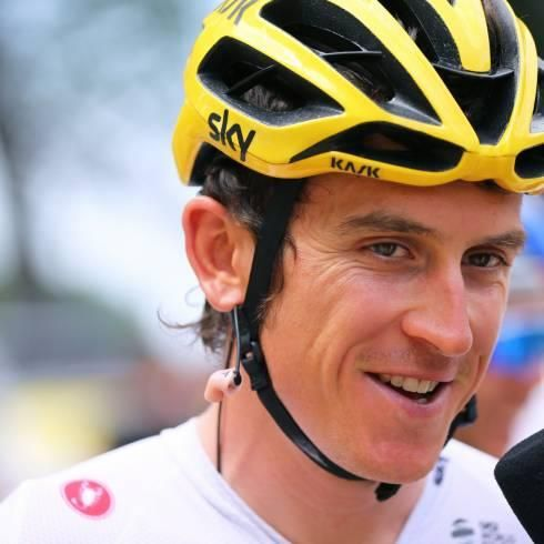 Where does Froome riding the Giro leave Geraint Thomas? #roadbike #bicycle #cyclingphotos #cyclinglife #bike