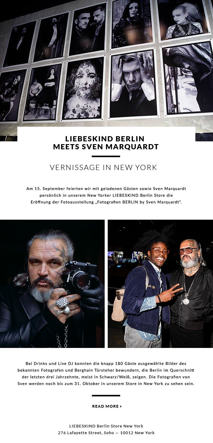 38 best Sven Marquardt images on Pinterest | Berghain, Techno and ...