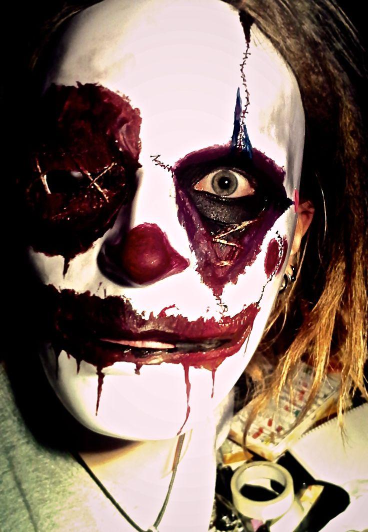 24 best images about masksmake ups on pinterest