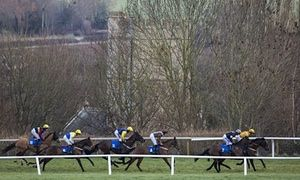 Online streaming is next battleground in racings fight with bookmakers