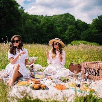 picnic style editorial - Google Search