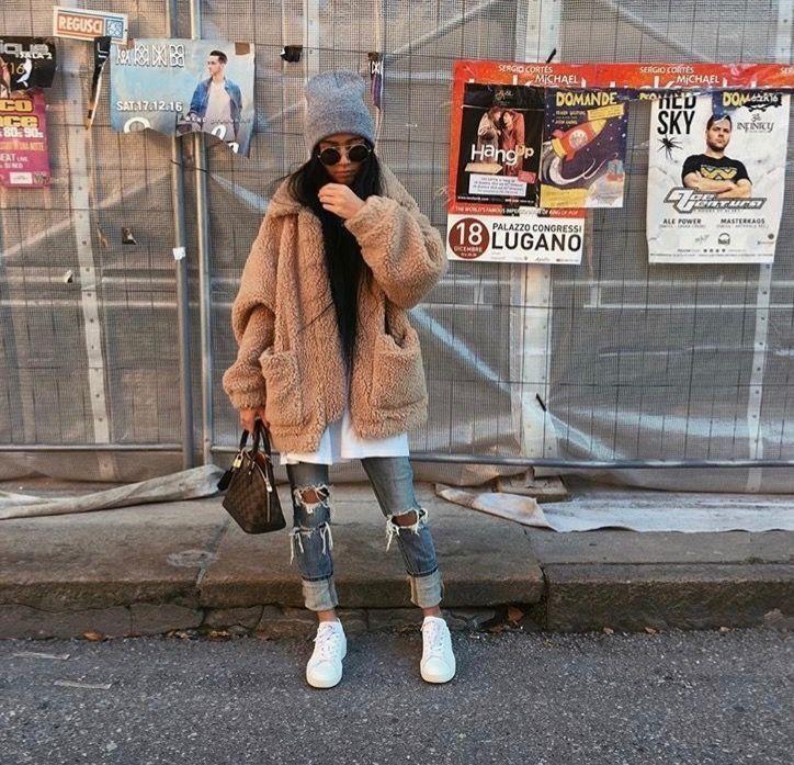 47 fantastiche idee di scarpe invernali per le donne viscawedding.com / … #amazing #women #gen …