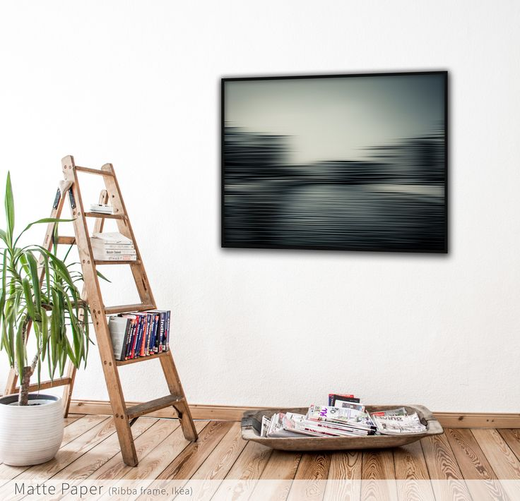 'River Spree' by Ville Vasaramäki, at NUUN Editions.  More: http://nuun.fi/en/shop/horizon-river-spree/