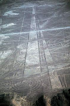Jour 3 : Découverte des lignes de Nazca