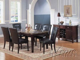Danville Dining Chairs Acme AC 17054