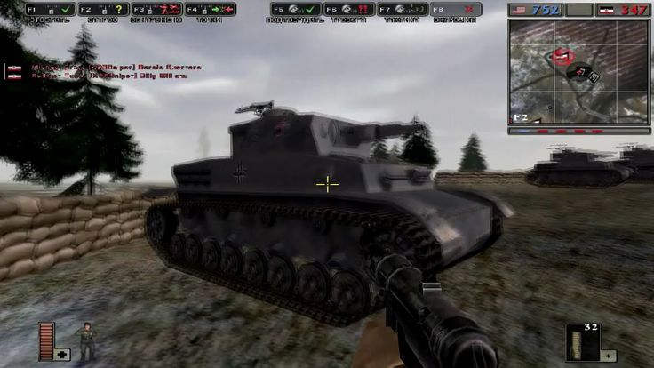 Battlefield 1942 - Battle of Bulge