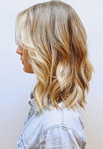Medium Hairstyles For Women | #Hairstyles