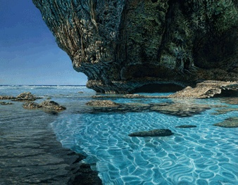 niue | island country in the south pacific ocean