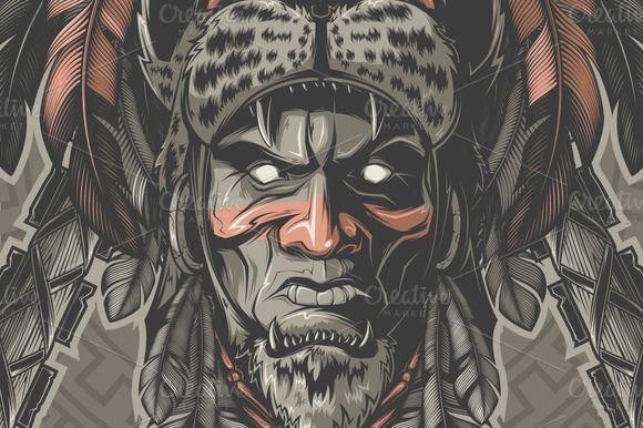 Jaguar warrior creative aztec and jaguar for Jaguar warrior tattoo
