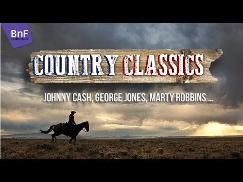 Various Artists - Superstars of Country - 50 Original Hits (AudioSonic Music) [Full Album] - YouTube