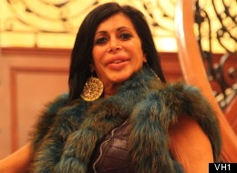 FINALLY, Big Ang gets her spinoff.
