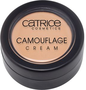 Camouflage Cream 020 Light Beige | CATRICE COSMETICS