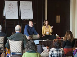UMass Center for Mindfulness in Medicine, Health Care, and Society