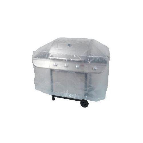 Bache Housse de protection pour barbecue et plancha 130cm : en vente sur RueDuCommerce