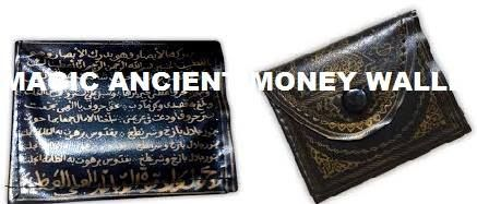 AMagic Wallet, Money Spells Wallet And Get Rich Call+27789866084 The magic wallet has got strong customized powers to bring you money. The wallet is made specifically to bring you money using maama,s strong Powers. Are you struggling to get money? Are you unable to save money? Is money going through your hands? Then this is the solution to all your money problems OR EMAIL proffmarick@yahoo.com  And still u can visit my website;http://powersilluminati.wix.com/life