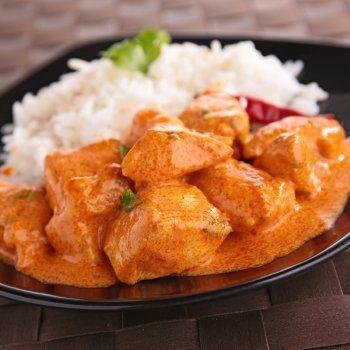 Ragoût de porc au curry