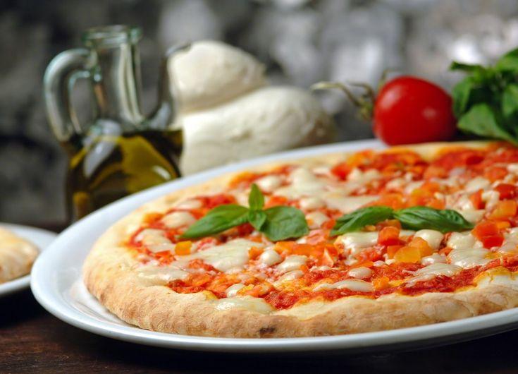 пицца наполетана