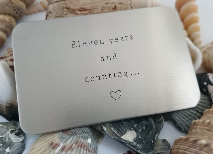 9 Best Gift Ideas Of 11th Wedding Anniversary  Styles At Life