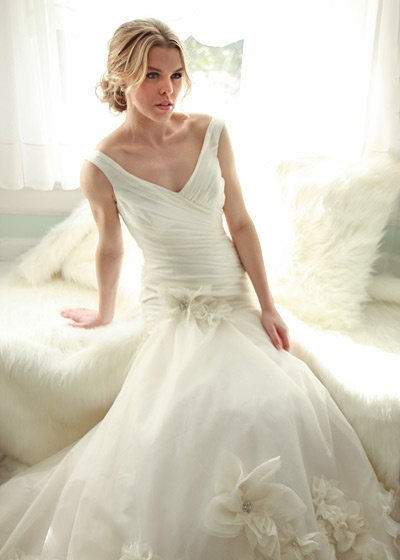 gorgeous Victoria Nicole gown...can not wait for this one to arive