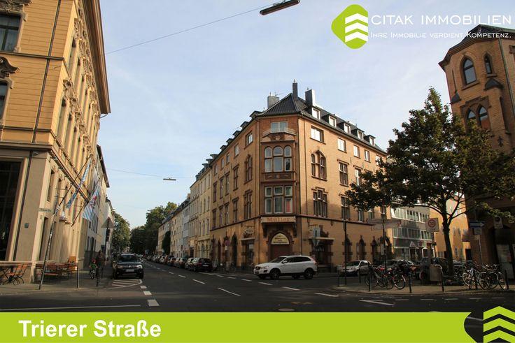 Köln-Altstadt-Süd-Trierer Straße