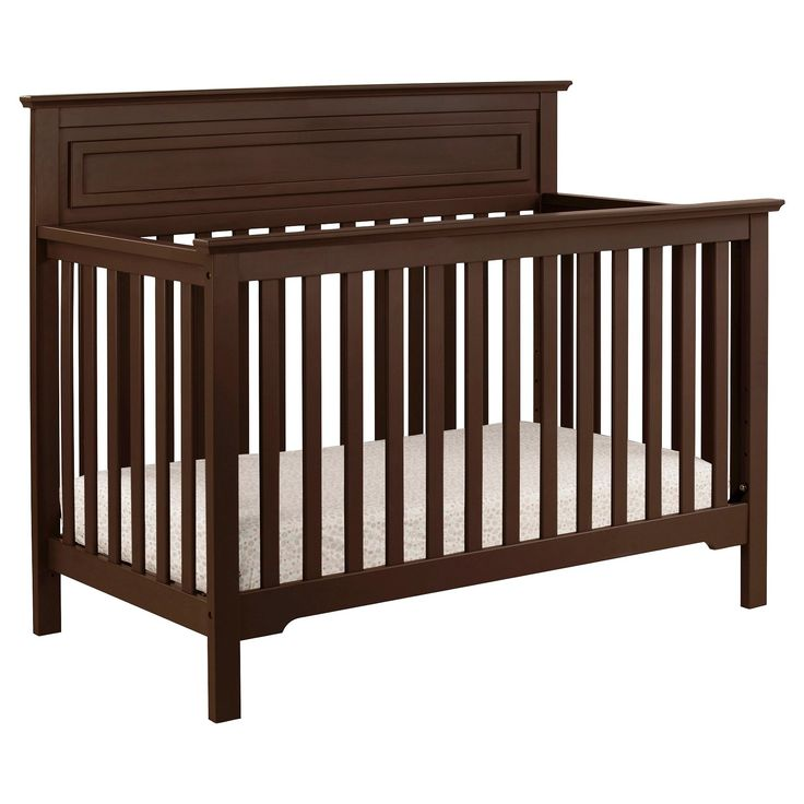 Our Bestselling Autumn 4 In 1 Crib Is Designed To Fit Any Nursery From  Traditional To Contemporary With A High Headboard, Sturdy Slats And Refined  Molding.