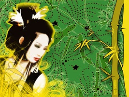 geisha ~Giupo-987 on deviantART