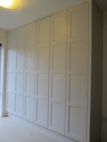 wardrobe for front room