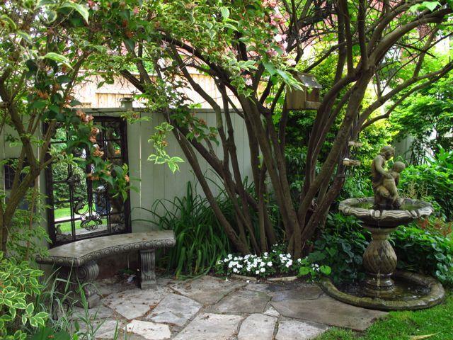 Garden Design Narrow Space 10 best narrow garden spaces images on pinterest | architecture