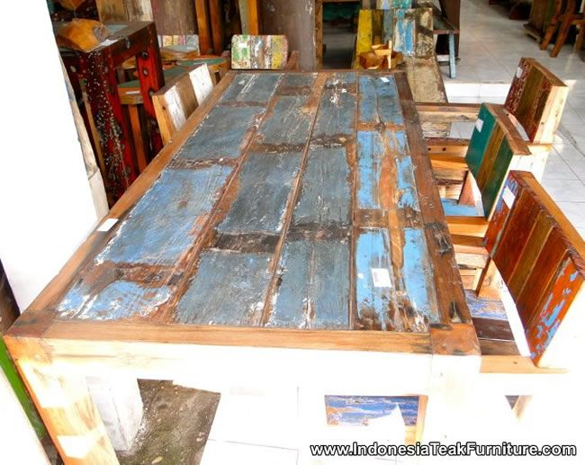 Best Warehouse Furniture Images On Pinterest Warehouse - Bali sourcing recycle wood ready for furniture manufacturing