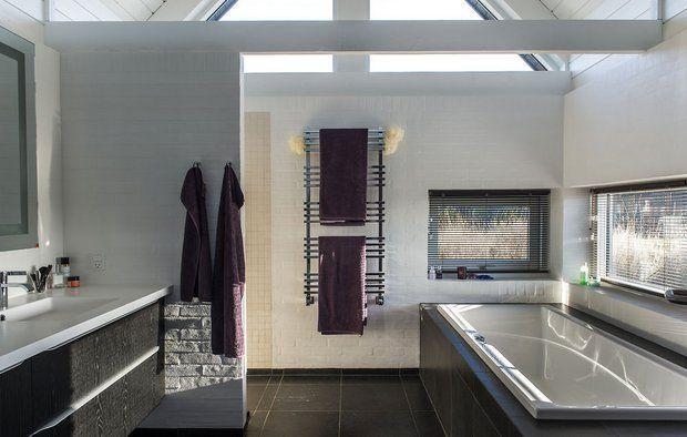 Badeværelse krav materialer udførelse