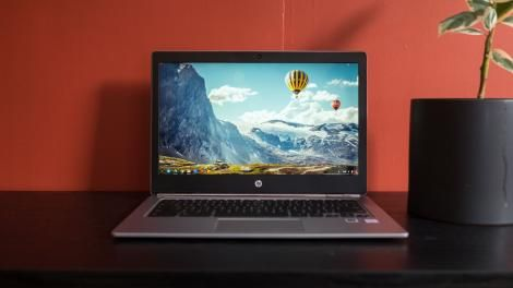 Review: Updated: HP Chromebook 13