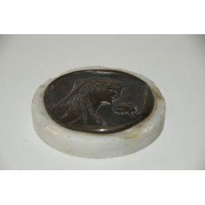 Σάτυρος-αρχαία φιγούρα σε νόμισμα