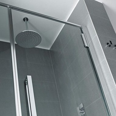 Which shower system should I choose? | bathstore. Good summary of shower types.
