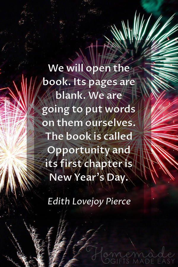 100 Best New Year Quotes Quotes About New Year Happy New Year Quotes New Year Wishes Quotes